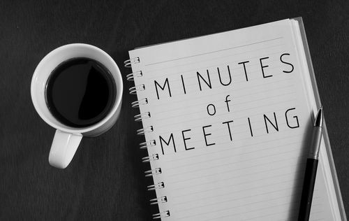 What is Take Meeting Minutes & How to take it